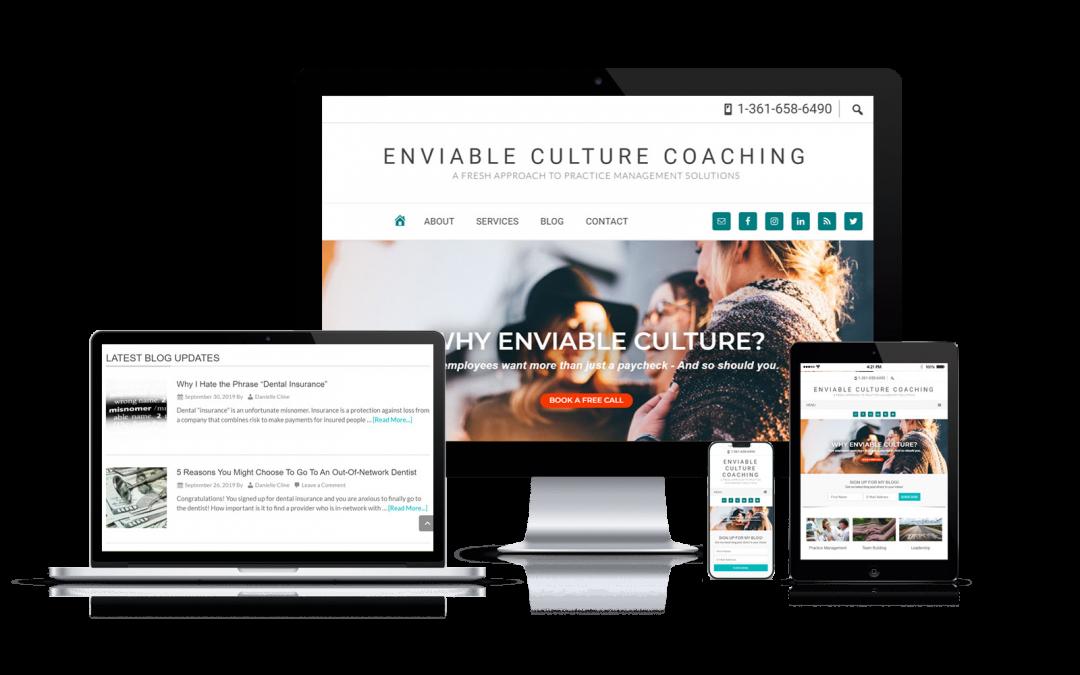 Enviable Culture Coaching