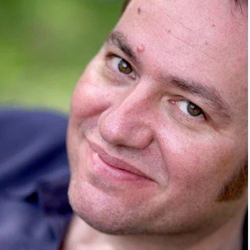 Bill Hibbler - Author